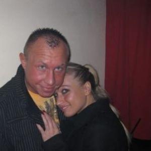 Date met Karin en Roy